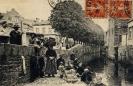 Le lavoir du Poan Benn